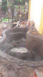 pembuatan kolam hias di jogja